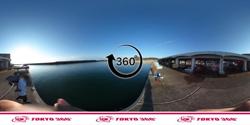 和田漁港-360度写真-05