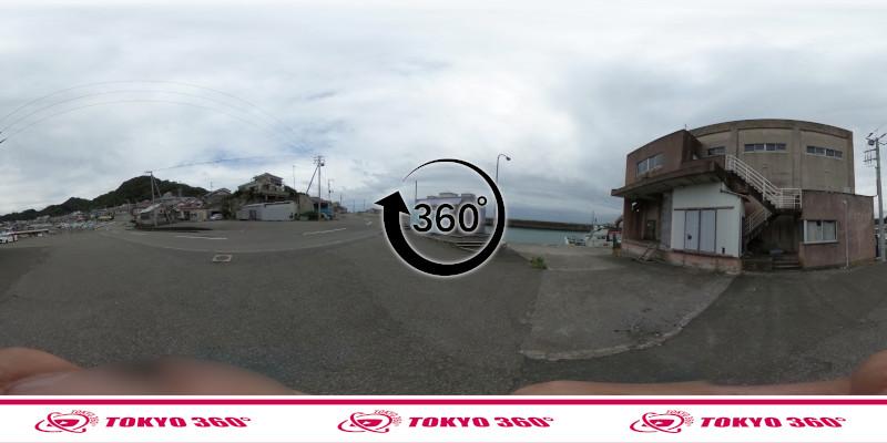 和田漁港-360度写真-06