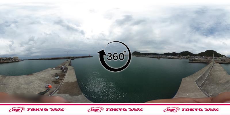 和田漁港-360度写真-07