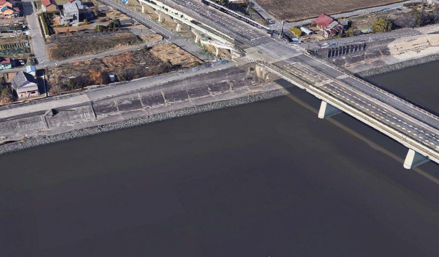 名古屋港-庄内新川橋